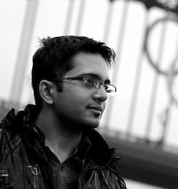 Tunysys Images: Utkarsh Srivastava - Development Lead