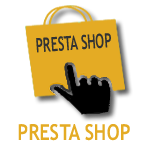 Presta Shop Responsive Website Design